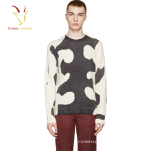 New Design Cashmere Jumpers Mens Cashmere Sweater Pullover