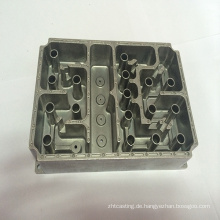 Original factory manufacture zinc alloy die casting of electric motor terminal box