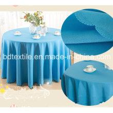 Wide Width Tisch Stoff Stoff 160GSM 300cm für Hotel, Restaurant