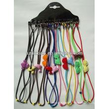 Cordon de chaîne de lunettes perlé, cordon de lunettes pour enfants, cordon de lunettes perlé