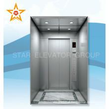 250KG 0,4m / s home pequeno elevador para 2 pessoa