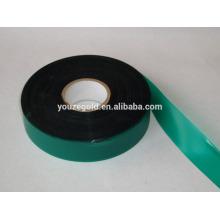 Green color garden tie tape