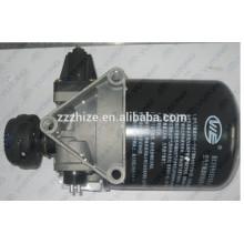 peças de reposição de ônibus zk6127 yutong 3529-00007 secador de ar