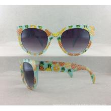 Горячие новые солнцезащитные очки с сертификацией Ce P02010