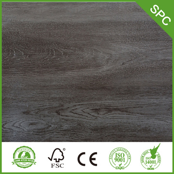 Pavimenti in vinile SPC nuovo materiale 5.0mm