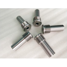 CNC Turned Bolt Used on Medical Equipment of Wheelchair with High Quality
