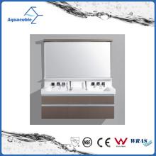 Cabinet de salle de bain de grande hauteur (AC1108)