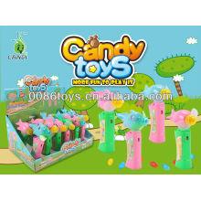 2013 Горячие мини-конфеты игрушки вентилятор