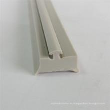 Top Quality Co-Extrusion Junta de silicona para la construcción