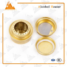 Outdoor Alcohol Stove Burner Head