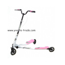 Adult Scooter with 3 Wheel (YV-302M)