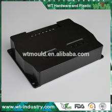 Moule d'alimentation en Chine Boîte Boîte en tissu plastique / plastique / moule d'injection en plastique