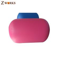 Diseñado científicamente PVC material rodillos de aire gimnasia inflable