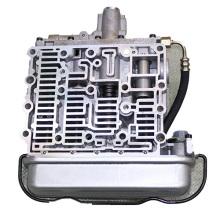 Válvula de operación para caja de cambios de transmisión