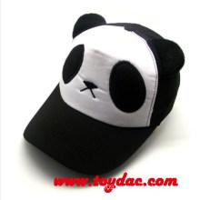Cartoon Panda Kids Trucker Cap