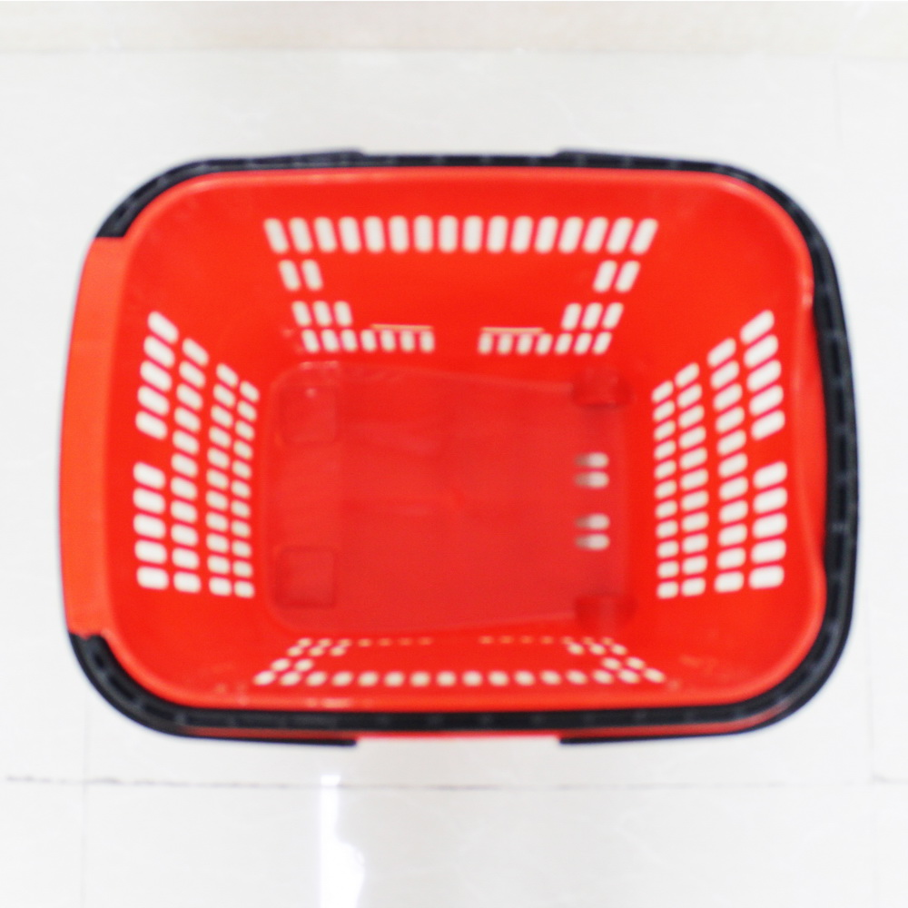 shopping basket 8