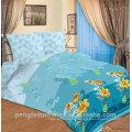 Großes Polyesterdispersions-Mikrofasergewebe für Bettwäsche mit guter Qualität zum Verkauf