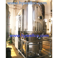 Hot Sale for Vertical Fluid Bed Drying Machine High Efficient Fluid Drier supply to Rwanda Importers