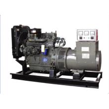 Generador diesel de 13KVA Weichai