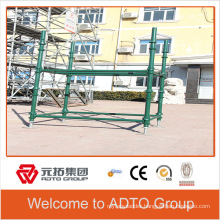 painted scaffolding system cuplock scaffolding system items