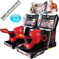 Arcade Game Machine, Game Machine (Speed Rider)