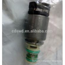 Bobine de solénoïde de pièces de haute qualité de terex, bobine de valve d'électrovanne 29541897