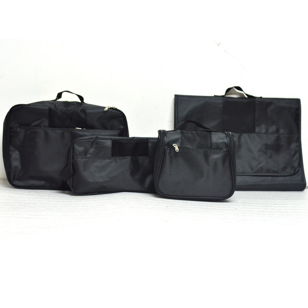 4PCS Business Travel Set