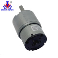 10kg.cm 12v dc motor with gear reduction