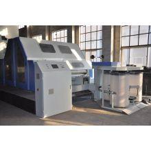 PARA Aramid Fiber Processing Machine Carding Machine High Production (CLJ)