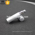 5ml travel refillable mini silver aluminium perfume atomizer