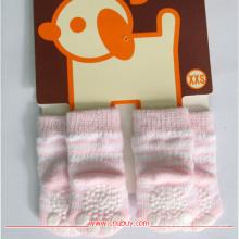 Chaussettes professionnelles pour chien