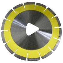 High Quality Diamond Cutting Saw Blade for Granite Tool