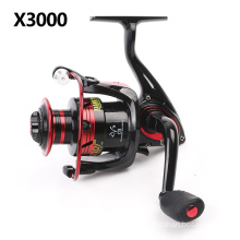 New Design Plastic Body Spinning Fishing Reel