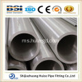 10 inci Alloy Cold Rolled Alloy Tube Lancar
