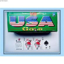 Bangladesh USA custom playing cards