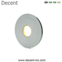 High Bonding 3M Vhb White Double Sided Tape Acrylic Foam Vhb Adhesive Tape (0.6mm 1.1mm 1.6mm)