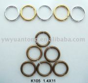 jewelry parts jump rings