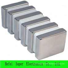 Neodymium Block Shape Permanent Magnet for Business