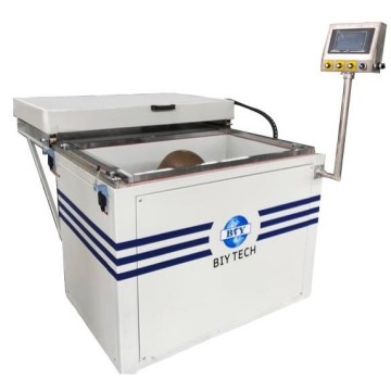 Thin Sheets Plastics Vacuum Forming Machine
