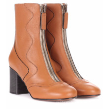 2018 fashion generous elegant ladies boots