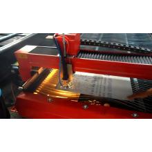 máquina de corte por plasma cnc, máquina de corte por plasma de alta calidad 1325 cnc para metal