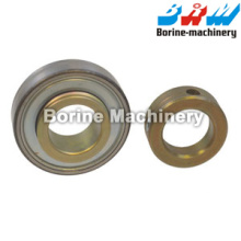 RA104RR, RA104NPP Radial Insert Ball Bearings