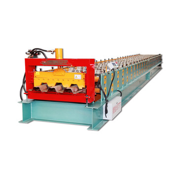 Dx+Floor+deck+roll+forming+machine