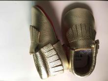गर्म नरम एकमात्र बच्चे जूते बेच