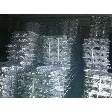 2016 Quente à venda Lingotes de zinco 99,99% Preço competitivo