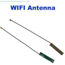 Antena WiFi 2.4G Antena WiFi integrada para receptor inalámbrico