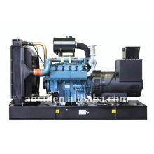 88KVA AOSIF Generador diesel de Doosan con ISO y CE