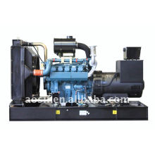 Générateurs diesel 88ko Aosif Doosan avec ISO et CE