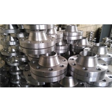 Forged Carbon Steel Weld Neck Flanges