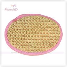 15*11cm Oval Sisal Hemp Bath Shower Sponge
